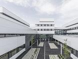 Hoerbiger Firmengebäude, Foto: Brigida Gonzalez
