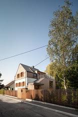 Haus W, Foto: Kurt Kuball