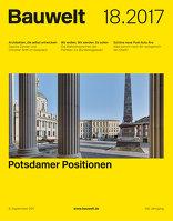 2017|18<br> Potsdamer Positionen