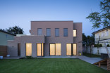Einfamilienhaus M, Foto: Christoph Panzer