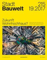 2017|19<br> Zukunft Wohnhochhaus?
