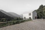 Haus am Hörmannweg, Foto: Gustav Willeit