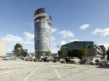 Science Tower Smart City Graz, Foto: Paul Ott