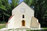 Kapelle Merkenstein, Foto: Rupert Steiner