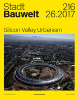 Silicon Valley Urbanism