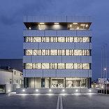 croma Firmensitz, Foto: Hertha Hurnaus