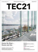 2018|06-07<br> Swiss Re Next – Bauen am See