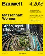 Massenhaft Wohnen / Green Heart Effect